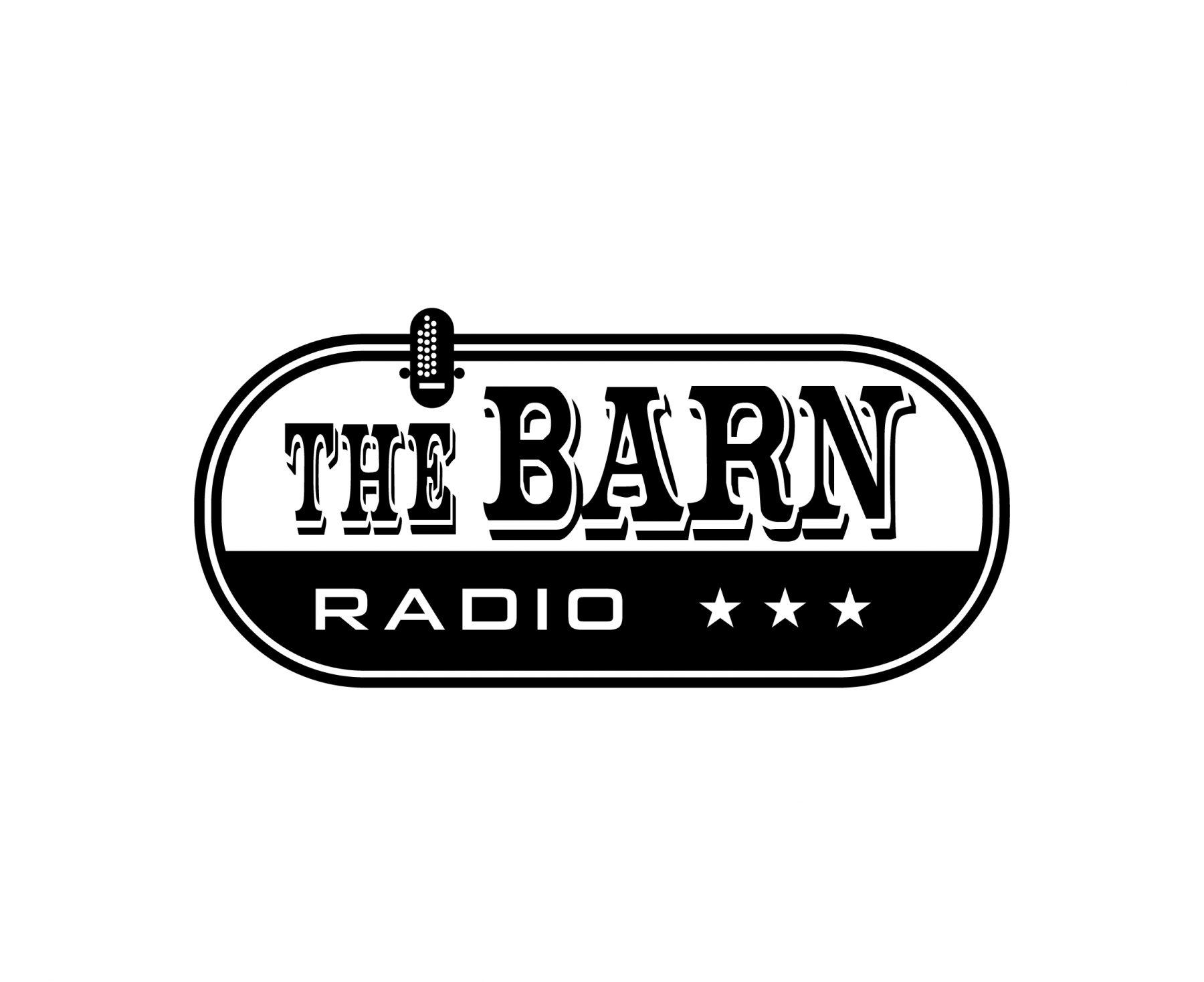 #1 THE BARN RADIO